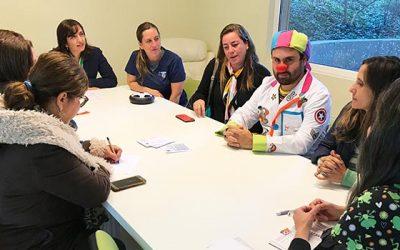Hospital Regional implementará escuela hospitalaria dirigida a pacientes internados o en tratamiento
