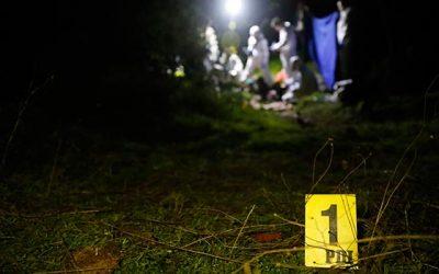 PDI investiga muerte de joven que estaba desaparecido