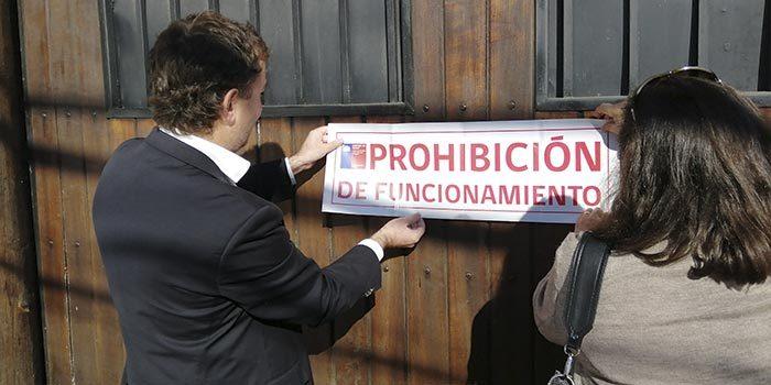 Prohíben funcionamiento a centro de Tratamiento y Rehabilitación de drogas y alcohol