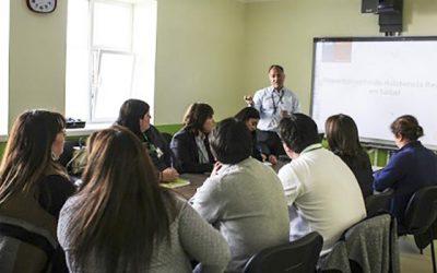 Salud responde, plataforma ministerial ágil, rápida y eficiente ante consultas de pacientes