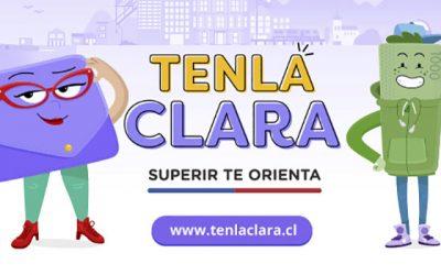 Superir lanza campaña Tenla Clara para explicar cómo renegociar las deudas de manera gratuita