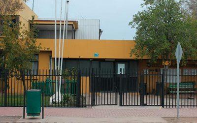 Aprueban recursos para etapa de diseño del proyecto reposición liceo San José del Carmen de El Huique