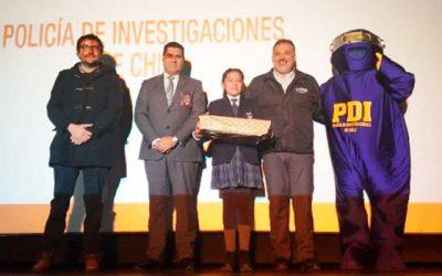 Concursos literarios en la PDI