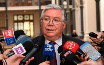 Ministro Cisternas