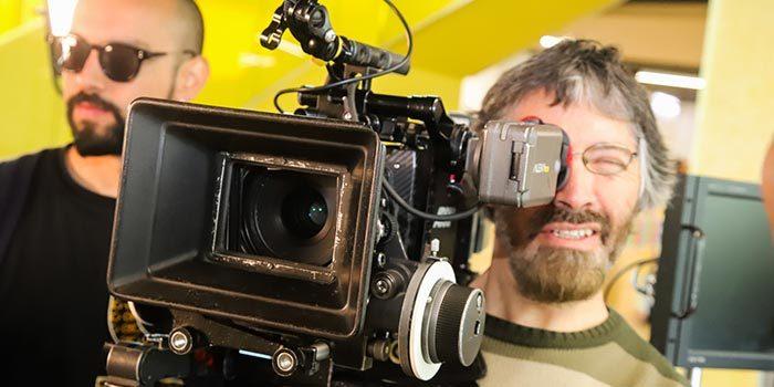 Destacado cineasta nacional dictará taller sobre dirección de cine en Rancagua