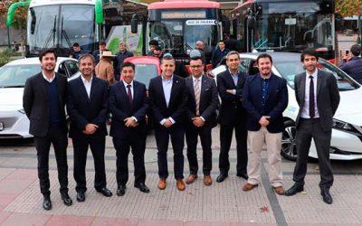 Feria y seminario de electromovilidad e innovación en la Región