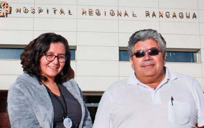 Funcionario Hospital Regional supera alcoholismo