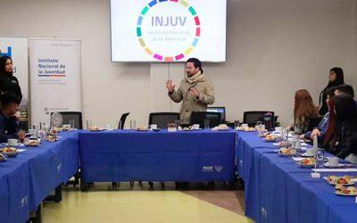 Lanzan el Catastro Nacional de Organizaciones de Voluntariado