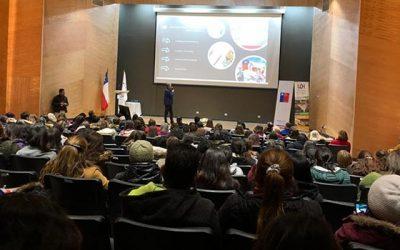 Más de 200 emprendedores convocados por el Fosis conocieron opciones de acceso al micro-financiamiento