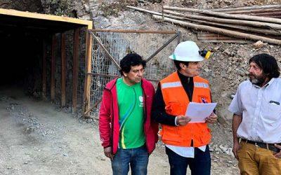 Ministerio de Minería amplía plazo para postular a financiamiento de faenas mineras
