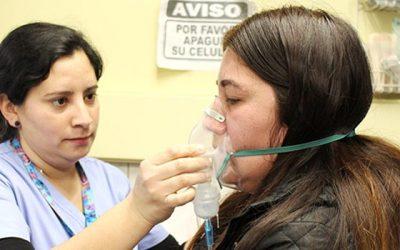 Plan de Invierno 2019 ya se está ejecutando en Hospital San Fernando