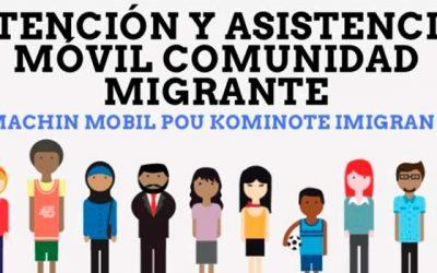 Programa Migraciones en Terreno