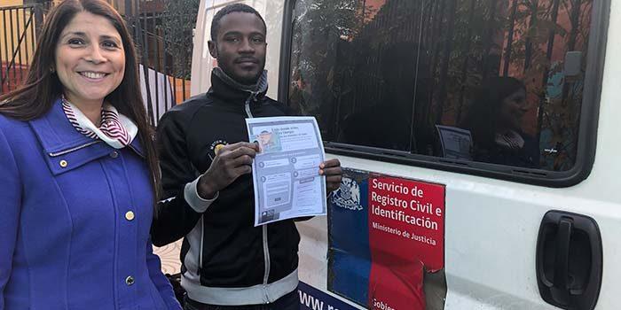 Registro Civil invita a solicitar y activar clave única para obtener certificados