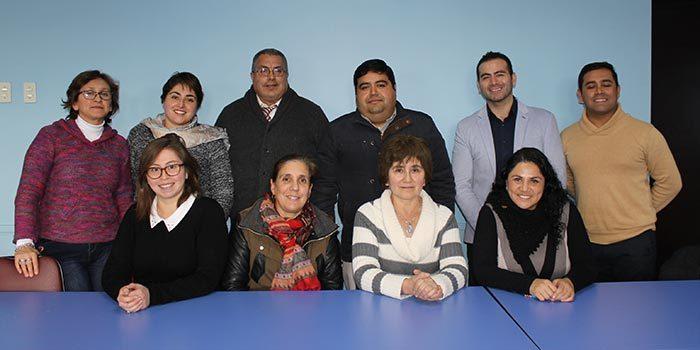 San Vicente de Tagua Tagua se suma a We Learn Net, red de trabajo colaborativo para profesores de inglés