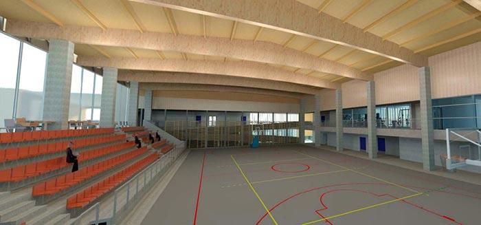 Seremi del deporte expone proyectos e iniciativas para los vecinos de Graneros