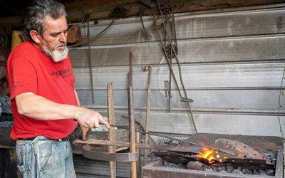 Avanza rodaje de serie web que mostrará oficio de artesanos de Coltauco