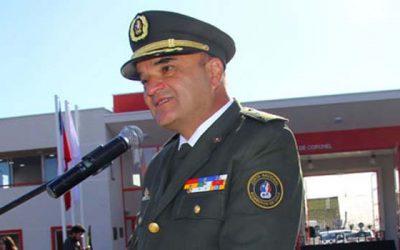 bomberos raul bustos presidente nacional