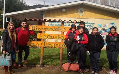 Cesfam de Chépica es reconocido a nivel nacional por su trabajo con adolescentes