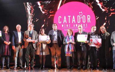 Dos vinos campesinos de Chépica y Santa Cruz ganan medalla de oro