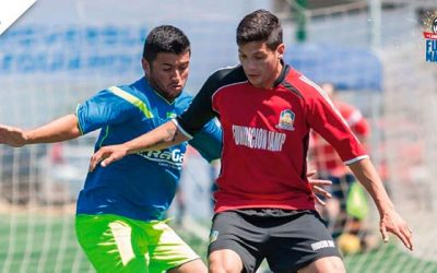 El campeonato Fútbol Maestro llega a la Región de O'Higgins