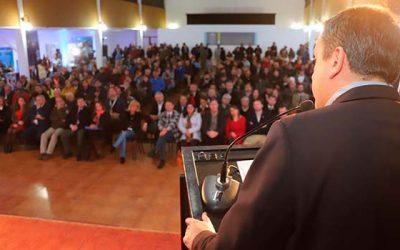 Gobierno regional invertirá este 2019 más de 22 millones de dólares para financiar proyectos FRIL a municipios