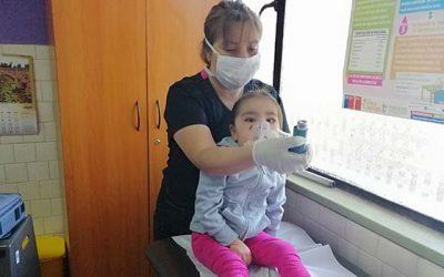 Hospital Coinco fortaleció con éxito atención invernal