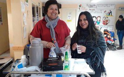 Hospital Pichidegua otorga un espacio de calidez
