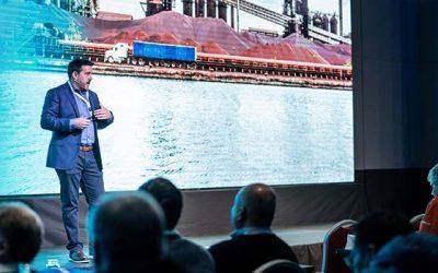 Líderes TI de la minería analizan soluciones del sector en el Cisco Mining Summit 2019