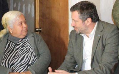 Ministro Sichel confirma éxito del Programa de Habitabilidad en Rancagua
