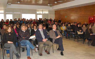 MOP OHiggins celebra aniversario 132 destacando su rol social e impacto en la región
