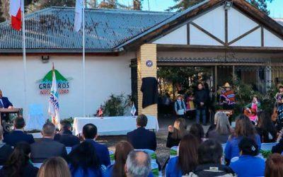 Municipio de Graneros cuenta con nueva casa consistorial