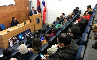 Región de OHiggins da inicio al lanzamiento del programa Despega Mipe