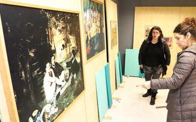 Sala Itinerante del Museo Arrequín se inaugurará en la UOH