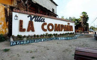 Se inician Obras en Villa La Compañía en Graneros