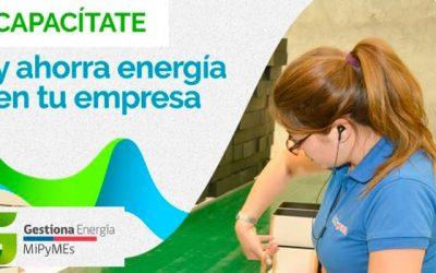 Seremi de energía reitera llamado a postular al programa gestiona energía MiPyMEs