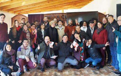 Todo un éxito fueron los Seminarios de Patrimonio Cultural que se realizaron en la Región