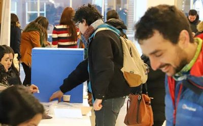 Universidad de O'Higgins desarrolla ejemplar proceso de elección de primer Consejo Académico