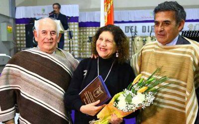 Alcaldesa de Palmilla valoró labor de dirigentes sociales al celebrar el día del dirigente