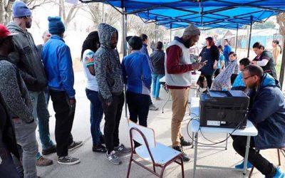 Aprueban por unanimidad optar al Sello Migrante en Graneros
