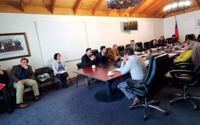 Aprueban recursos para programa de apoyo jóvenes emprendedores de OHiggins