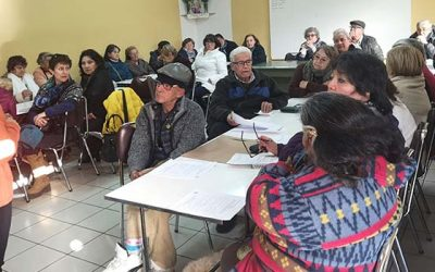 Centro Arrebol realizó jornada con comunidad