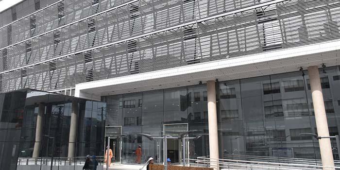 Centro de Justicia de Rancagua