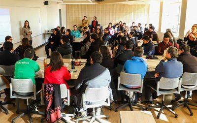 Cuerpo académico y docente de la UOH se perfecciona en inclusión y desarrollo de pensamiento crítico en estudiantes