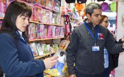 Día del Niño: Seremi de Salud entrega recomendaciones sanitarias por la compra de juguetes