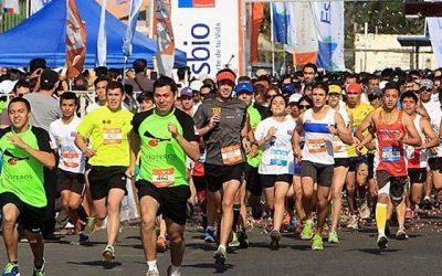 El domingo los atletas a la calle: versión 34 de la Corrida San Lorenzo