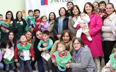 En Integra celebra la Lactancia Materna
