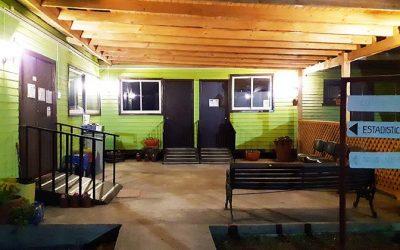 En Pichidegua: Renovada sala de espera acoge a pacientes de salud mental