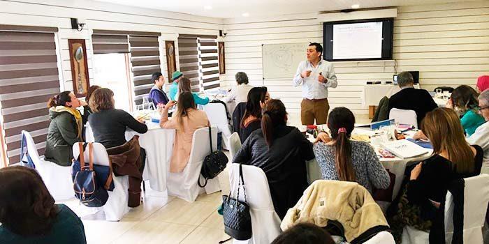 En Pichilemu inician programa de Sernatur que busca diversificar e impulsar productos turísticos innovadores