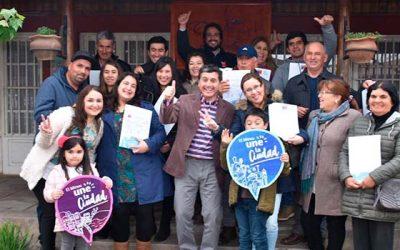 Familias de Colchagua podrán hacer realidad el sueño de la casa propia