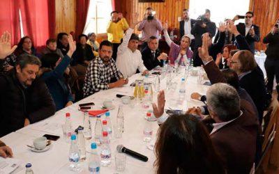 Gobierno Regional confirma reconstrucción de Parroquia de Coinco